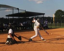 Bleckley Progress - Community Sports