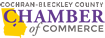 Member, Cochran-Bleckley Chamber of Commerce